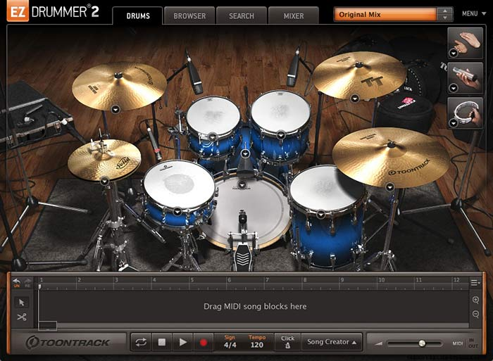Best Drum Software of 2019 - Top Drum VST's Available