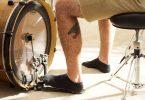 bass drum slide