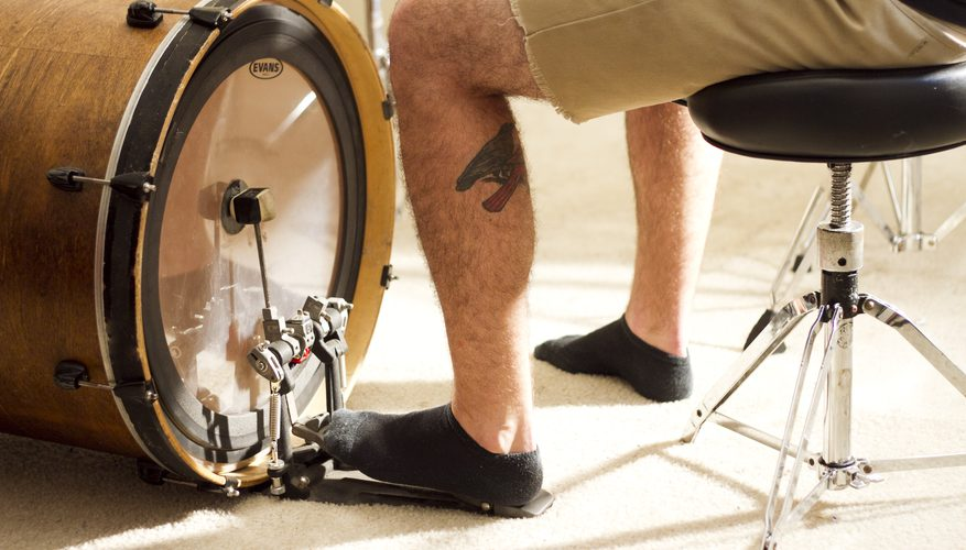 How To Keep Bass Drum Pedals From Sliding - An In-Depth Guide