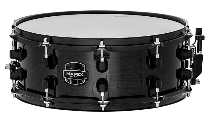 mapex maple snare