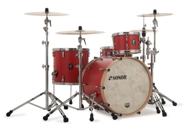 sonor drum kit sq1