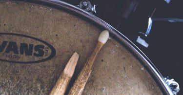 make better drummer cover