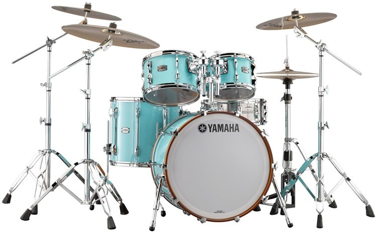 yamaha best drum set