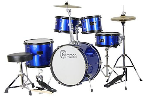 best drum set for kids gammon