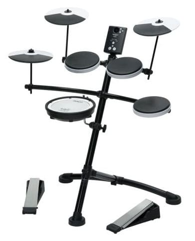 roland td-1kv electronic drum set