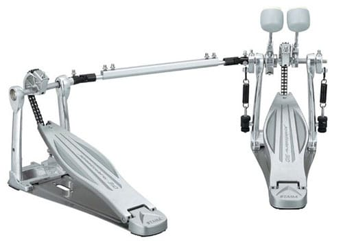 best double bass pedal tama speed