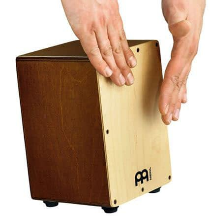 meinl birch mini cajon