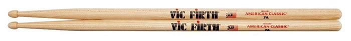 7a jazz drumsticks vic firth
