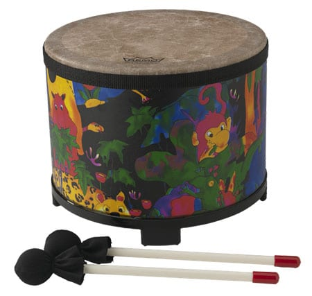 remo drum for kids