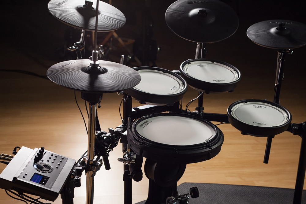 the 8 best electronic drum sets in 2019 e drum buyer s guide. Black Bedroom Furniture Sets. Home Design Ideas