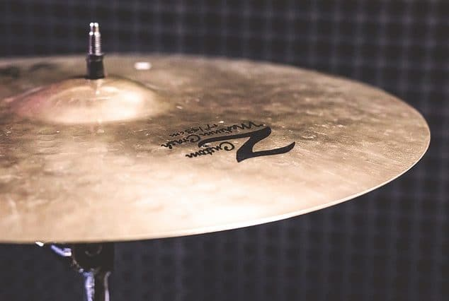 cymbal care cover