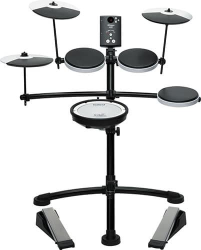 best electronic drum set td1kv