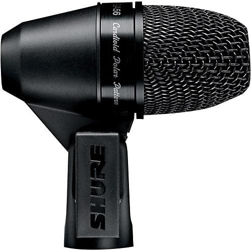 tom mic