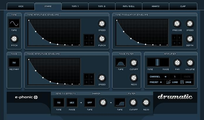 drumatic 3 plugin