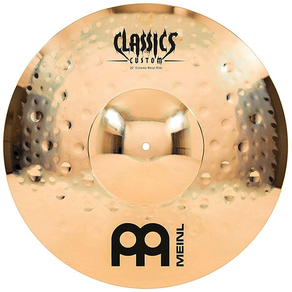 best ride cymbals