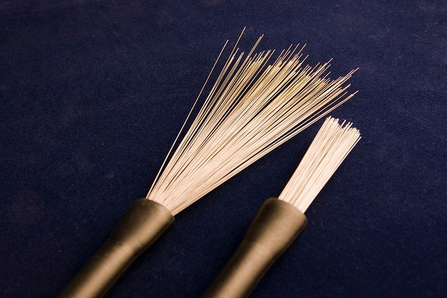 drum brushes